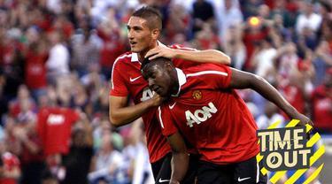 Berita video Time Out kali ini membahas 5 pemain termuda Manchester United yang melakoni laga debut di Premier League.