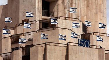 Sebut Israel Negara yang Tak Diakui, Majalah Prancis Ditarik