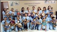 Cerita Remaja Bikin Yayasan untuk Rawat Bayi Terlantar Sambil Homeschooling. (dok.Instagram @mettamamamaggha/https://www.instagram.com/p/CKVvYStAFMe/Henry)