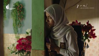 6 Fakta Yuni, Film Indonesia yang Menang di Festival Film Internasional Toronto 2021