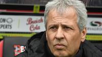 Pelatih Borussia Dortmund, Lucien Favre. (AFP/Fred Tanneau)