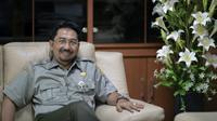 Direktur Jenderal Prasarana dan Sarana Pertanian (PSP) Kementan Sarwo Edhy.