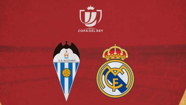 Prediksi Copa del Rey Alcoyano Vs Real Madrid: Waktunya Move On dan Menang  Lagi - Spanyol Bola.com