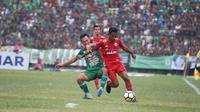 PSMS berhasil menang 3-1 atas Persija Jakarta di Stadion Teladan, Medan, Jumat (6/4/2018). (Media Persija)