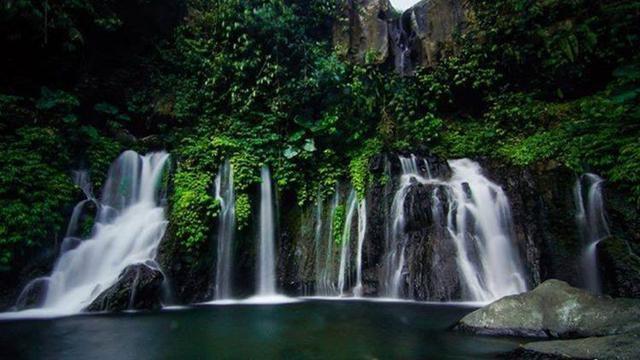 8 Spot Tempat Wisata Air Terjun Murah Meriah Di Malang