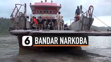 TV Bandar Narkoba