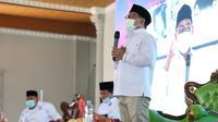 Wakil Ketua DPR RI Muhaimin Iskandar atau Cak Imin Saat Menyapa Warga Demak. (foto: Dokumentasi PKB).