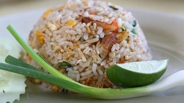 Cara Membuat Nasi Goreng Kampung Sederhana Yang Jadi Favorit