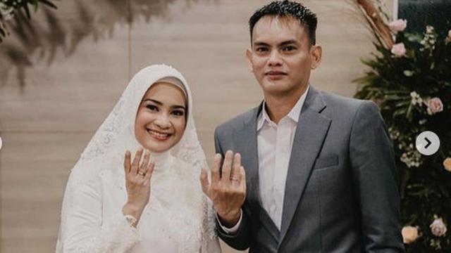 Selamat, Ikke Nurjanah Resmi Menikah