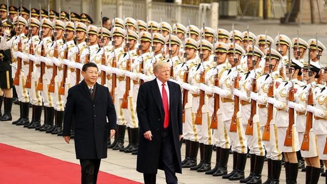 Pemerintah Amerika Serikat dan China sepakat untuk melakukan gencatan senjata perang dagang selama 90 hari.