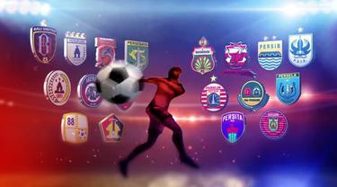 Berita video jelang 16 hari pertandingan Shopee Liga 1 2020 di Indosiar, O Channel dan Vidio