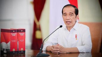 Jokowi: Kalau Covid-19 Tak Turun, Ekonomi Pasti Tidak Bisa Naik