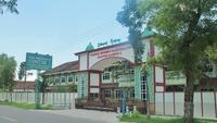 Satu santri di Pesantren Darussalam Gontor 2 Ponorogo, Jawa Timur dinyatakan positif Covid-19. (Istimewa)