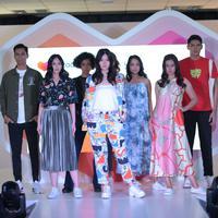 Kenalan dengan Style Space yang jadi ruang koleksi fashion desainer Indonesia (Foto: Lazada Indonesia)