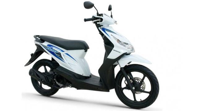 Solusi Otomotif Honda Beat Loyo Di Tanjakan Otomotif