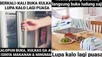 6 Meme Lupa Kalau Lagi Puasa Ini Sering Dialami (sumber: Instagram.com/sejiwatinja)