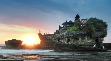 [Fimela] Bali