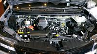 Toyota Avanza 2019 masih menggunakan mesin yang sama dengan pendahulunya. (Dian/Liputan6.com)