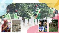 Korban meninggal akibat serangan COvid-19, khususnya di Jakarta meningkat. Data terbaru pada Maret menunjukkan kematian mencapai 40 orang atau meningkat dari 1,6 menjadi 1,7 persen.