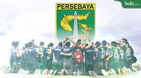 Persebaya Surabaya (Bola.com/Adreanus Titus)