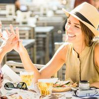 Ilustrasi pasangan bahagia (iStockphoto)