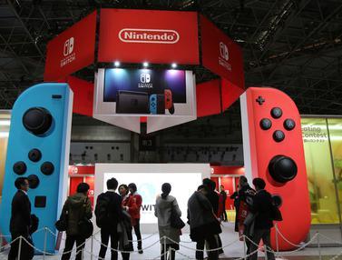 20170113- Nintendo Bocorkan Harga Konsol Terbaru Switch-Tokyo-AP Photo