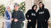 Arsyadan Kakak Dinda Hauw dan Kekasih (Sumber: Instagram/arsyadankms/)