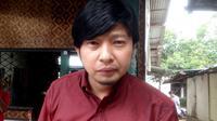 Ringgo Agus Rahman banyak belajar tentang bisnis dan cinta kepada istri dari Bob Sadino.
