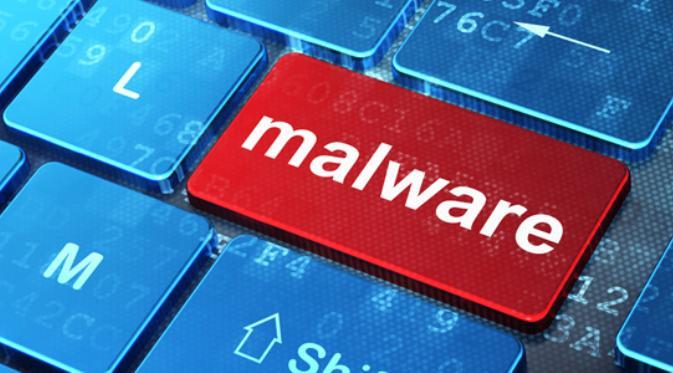 Ilustrasi: Malware