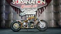 Jawara Suryanation Motorland 2018 Surabaya (Ist)