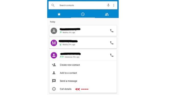 Cara Blokir Nomor Telepon Yang Mengganggu Tekno Liputan6 Com