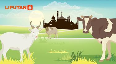 Banner Infografis Jangan Mudik Idul Adha 2021, Ketentuan Takbiran, Salat dan Kurban