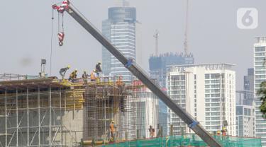 Melihat Progres Pembangunan LRT yang Mundur Hingga Juni 2022