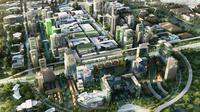 Salah satu infrastruktur dasar untuk mendukung terwujudnya smart city adalah hunian yang ideal dan layak.
