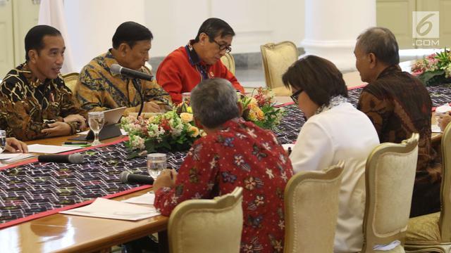 Sudirman Said: Lebih Banyak Pejabat Berurusan dengan KPK di Era Jokowi