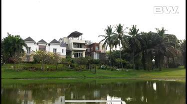 Rumah Airyn Tanu