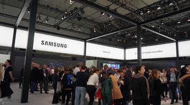 Samsung MWC