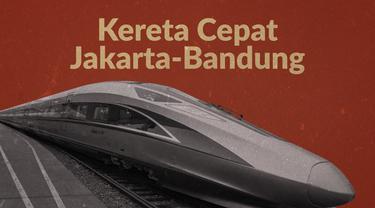 Indonesia bakal segera memiliki kereta cepat. Progres konstruksi Kereta Cepat Jakarta-Bandung ditargetkan tercapai 50% pada akhir 2019. Hingga akhir September, progres konstruksi sudah mencapai 34,89% dari total jalur 142,3 km.
