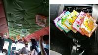 6 Posisi Pewangi Ruangan di Kendaraan Ini Malah Bikin Orang Mual (sumber: 1cak dan Twitter/jowoshitpost)