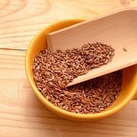 Flaxseed, Biji Kaya Serat  dengan Segudang Manfaat