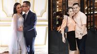 Kezia Karamoy dan Suami (Sumber: Instagram/itskeziakaramoy)