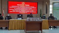 Penetapan status tersangka pada mantan Bupati Minahasa Utara ini dilakukan Kejaksaan Tinggi (Kejati) Sulut, Selasa (16/3/2021).