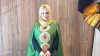 Selanjutnya ada Datuk Siti Nurhaliza. Kebahagiaan pasti sangat dirasakan Siti dan Suami lantaran pasangan ini telah menunggu selama 11 tahun untuk dikaruniai seorang momongan. (Instagram/cdtk)