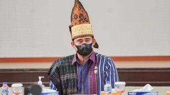 Bobby Nasution Beberkan Strategi Agar Covid-19 Semakin Terkendali di Kota Medan