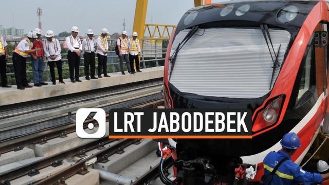 Direktur Utama PT Adhi Karya (Persero) Tbk Budi Harto memperkirakan pembangunan proyek LRT Jabodebek Tahap II akan menelan dana sebesar Rp12 triliun.