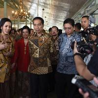 Hari Batik Nasional 2019 (Foto: Dok. imagedynamics)