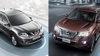Berburu SUV Nissan Rp 400 jutaan, pilih X-Trail atau Terra (Otosia.com)