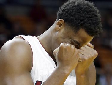 Miami Heat Kalah Lagi