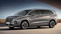 Ini Calon Lawan Kuat Toyota Innova dari Hyundai (Gaadiwaadi)