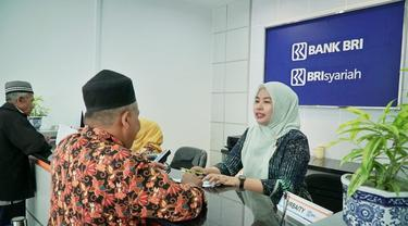 BRI dan BRI Syariah Akselerasi Implementasi Qanun Lembaga Keuangan Syariah